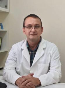 Фатхутдинов Ильсур Мансурович
