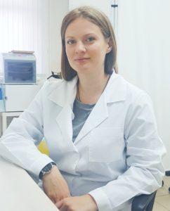 Фадеева Ольга Ивановна