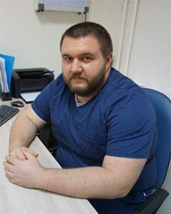 ЛЫСЕНКО БОГДАН РОМАНОВИЧ