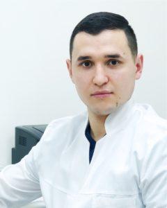 Шарипов Ирек Рафаилович