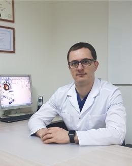 Халирахманов Айрат Файзелгянович
